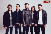 You Me At Six - Night Peaple